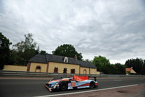 Le Mans Aston Martin Racing Le Mans Final Qualifying Report