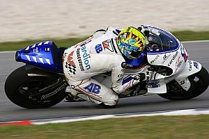 MotoGP Cardion AB British GP Friday Report