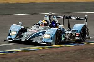 Le Mans Honda Racing Le Mans Final Qualifying Report
