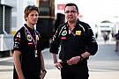 Boullier denies Grosjean to replace Heidfeld
