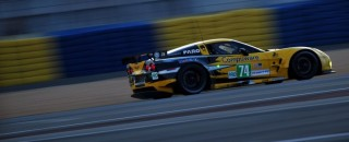 Le Mans Corvette Racing Le Mans Hour 6 Report