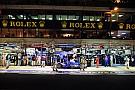 Team ORECA-Matmut P2 Retires From Le Mans