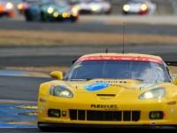 Corvette Doubles Up In GTE At Le Mans