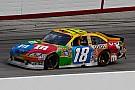 NASCAR Pocono Penalty Report