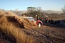 Petter Solberg Acropolis Rally Leg 1 Summary