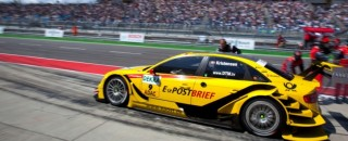 DTM Audi Lausitz Race Report