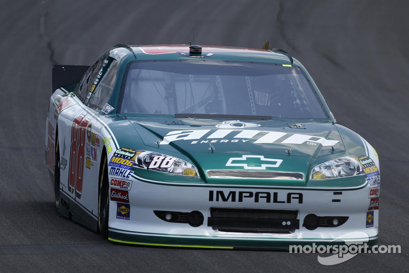 Chevy Teams Michigan Race Notes, Quotes