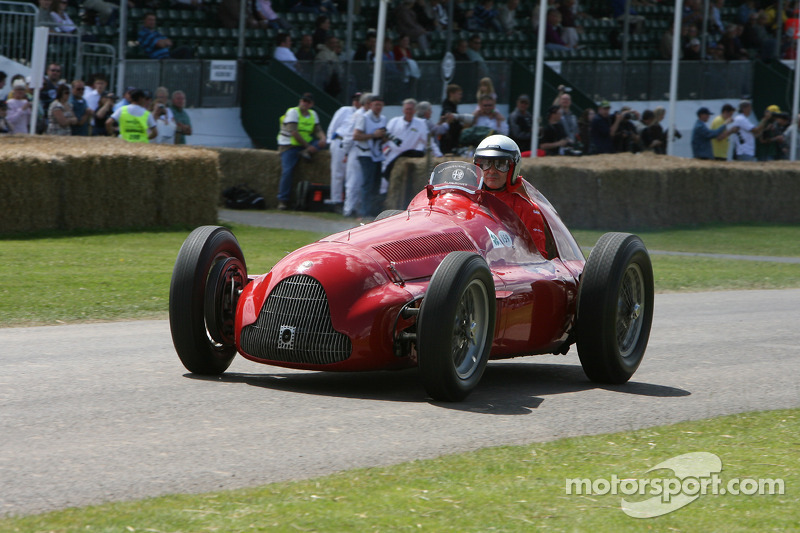 Oldest Ex-F1 Driver Turns 100