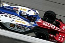 CGR's Graham Rahal Milwaukee Mile Race Report