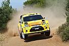 Stobart M-Sport Acropolis Rally Event Summary