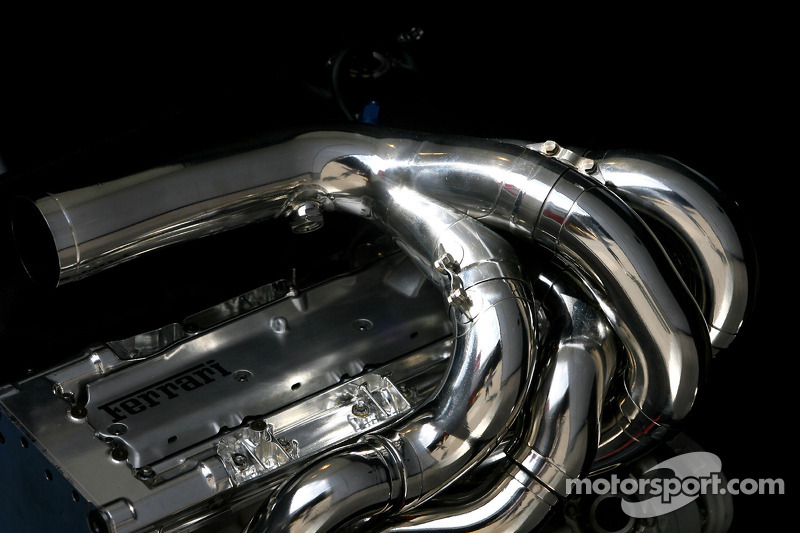 2013 Engine Rules Delay 'Almost Certain' - Report