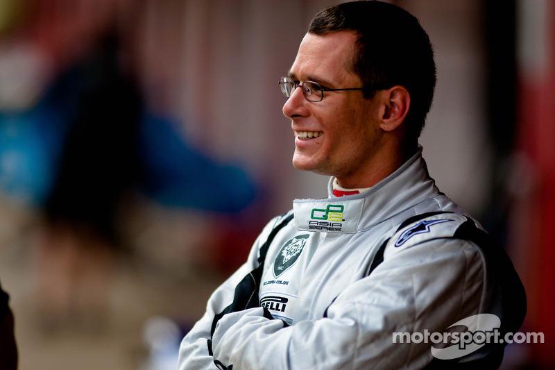 Scuderia Coloni Ready For Valencia Street Circuit