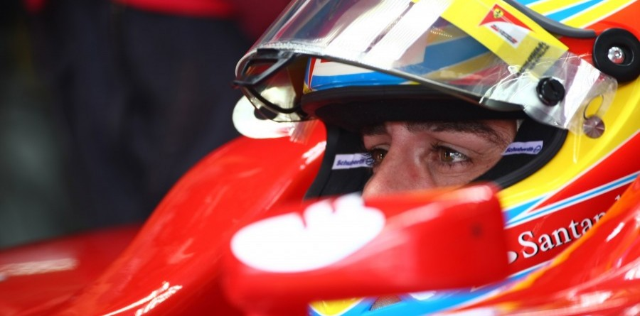 Ferrari European GP - Valencia Friday Practice Report