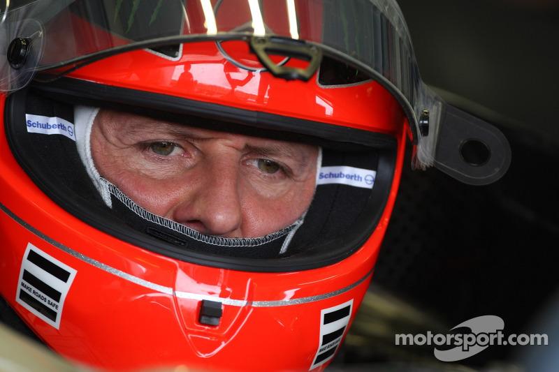 Mercedes European GP - Valencia Qualifying Report