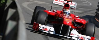 Formula 1 Ferrari F1 European GP - Valencia Race Report