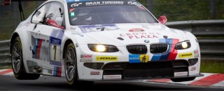 ALMS BMW's Andy Priaulx Had Surgery, Sits Out  Nurburgring & Imola