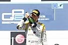 GP2 Series Valencia Street Circuit Feature Race Report