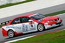 Asian Touring Car Series Sepang Qualifying Report