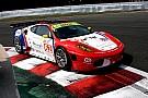 CRS Racing Imola ILMC Event Race Report