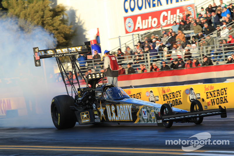 NHRA Series Teams Head For Joliet Event