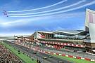 Mercedes British GP Feature - High-Speed Silverstone