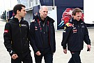 Red Bull Chiefs Threatened Walkout Over Exhaust Saga