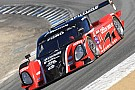Brian Frisselle  Laguna Seca Race Report