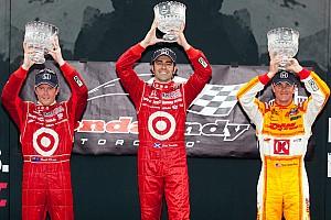 IndyCar Indycar Series Toronto Race Report