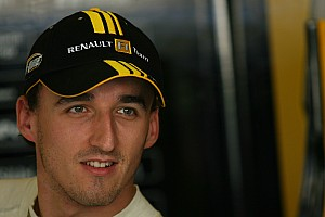 Formula 1 Kubica Vows To Be Ready For 2012 Return
