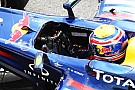 Webber 'Positive' About Staying In 2012