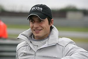 DTM Mercedes Qualifying Report Munich Show Event