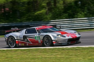 ALMS Robertson Racing Prepared For Mosport In Canada
