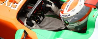 Formula 1 Force India F1  Well Prepared for German GP At Nurburgring