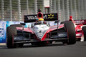 IndyCar Justin Wilson Edmonton Qualifying Report