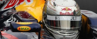 Formula 1 Red Bull F1 German GP - Nurburgring Race Report