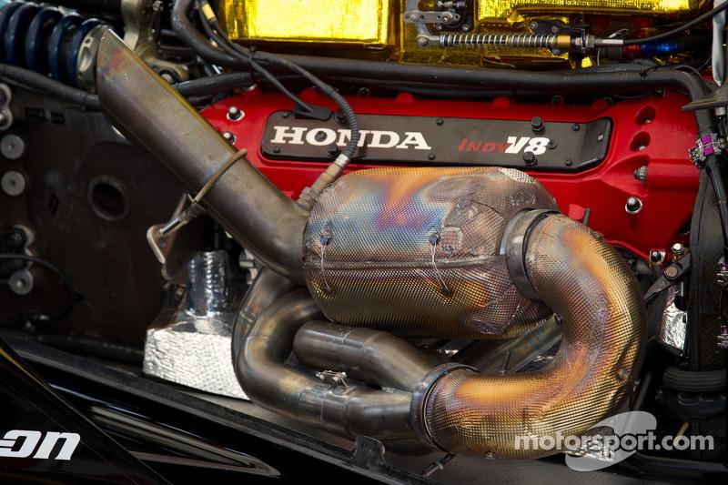 Honda Racing Edmonton Race Report
