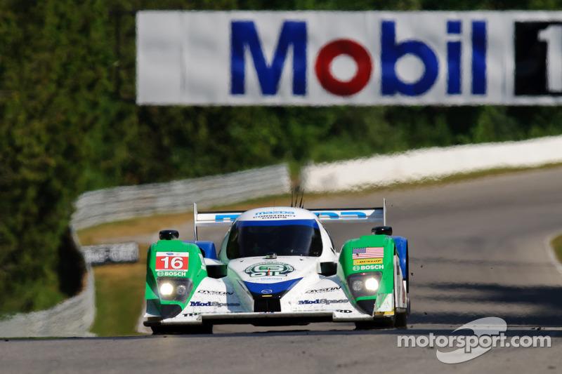 Guy Smith Mosport Race Report