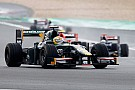 Team AirAsia Nurburgring Race 2 Report