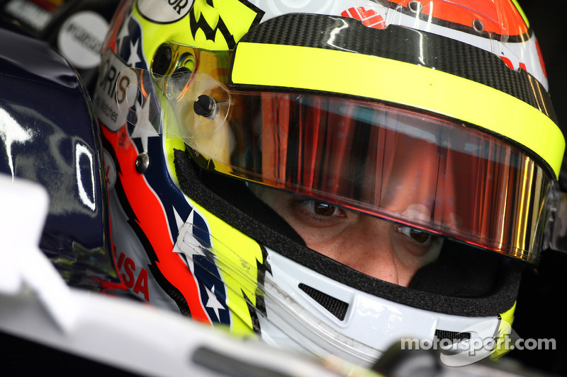 Williams Hungarian GP Qualifying Report