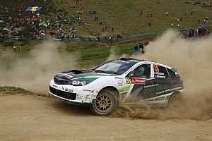 WRC PWRC Rally Finland Event Summary