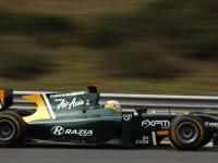 Team AirAsia Celebrates Razia GP2 Pole In Budapest