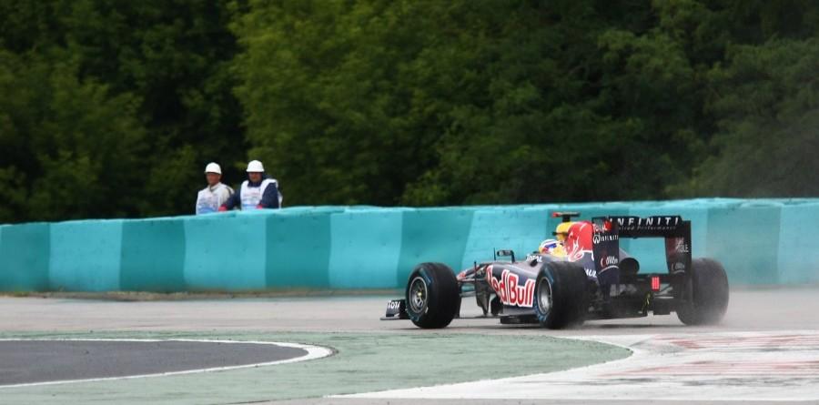 Sullen Vettel Can Enjoy F1 Summer 'In Peace' - Analysis