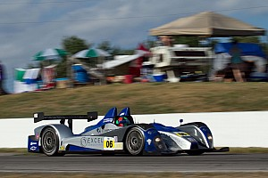 ALMS Core Autosport Heading To Mid-Ohio Challenge