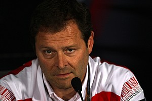 Formula 1 Mercedes Targets Ex-Ferrari Chief Costa - Report