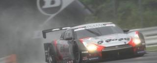 Super GT Super GT Series Sugo Qualifying Report