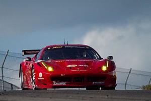ALMS American Le Mans Series Teams Head To Mid-Ohio Challenge