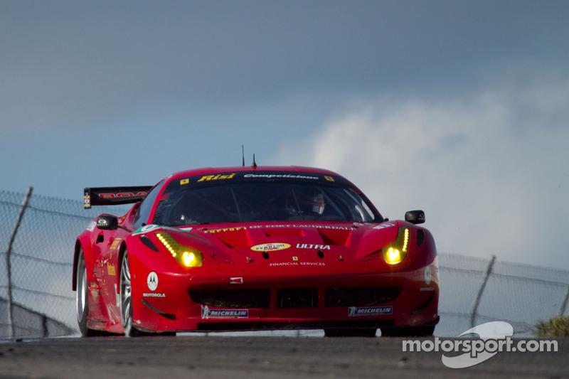 American Le Mans Series Teams Head To Mid-Ohio Challenge