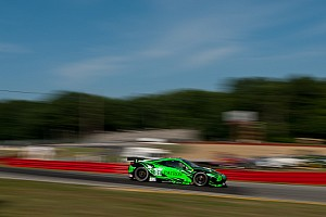 ALMS Extreme Speed Motorsports Mid-Ohio Qualifying Report