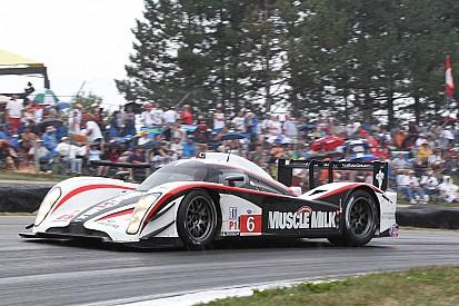 Michelin Green X Challenge Mid-Ohio Summary