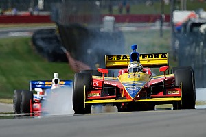 IndyCar Conquest Racing Mid-Ohio Race Report